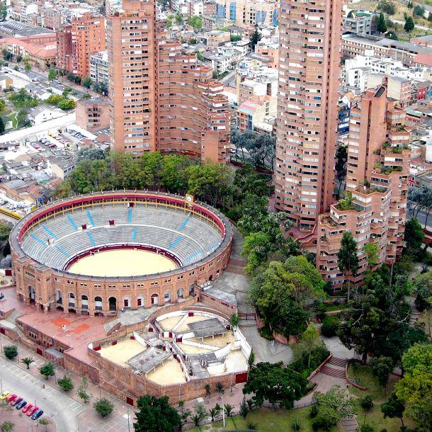 Misión comercial de Asturex a Bogotá