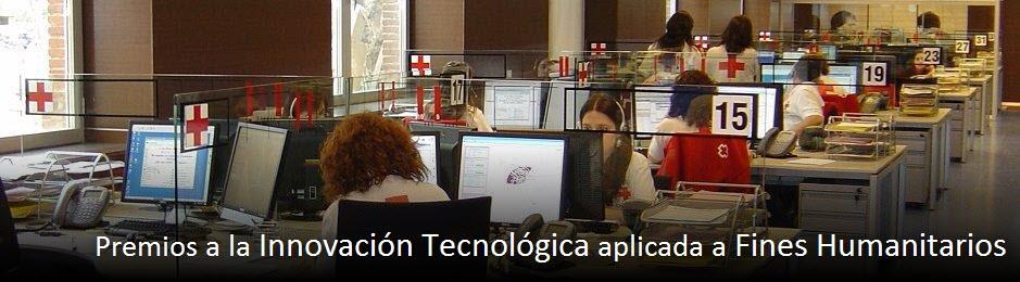 Premios TIC Cruz Roja Española