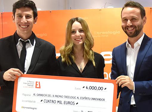 Premio Treelogic