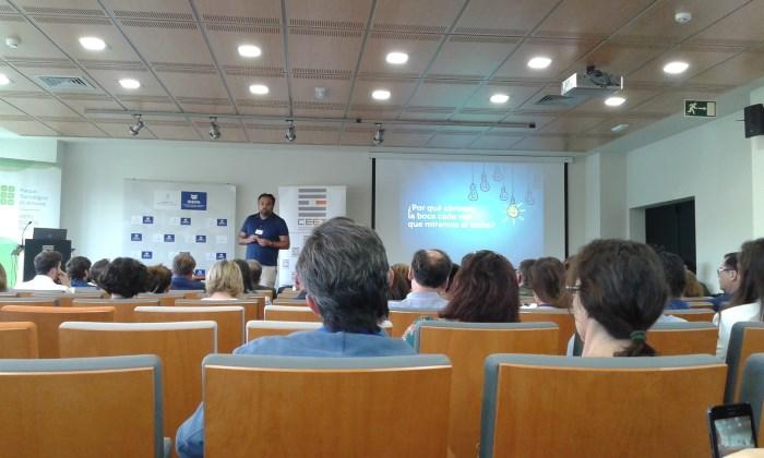 Conferencia Tito Neozink