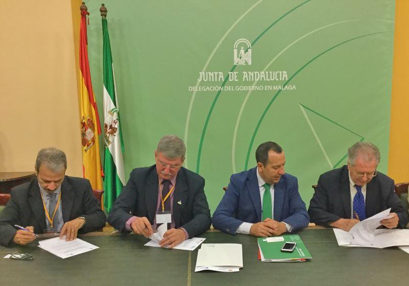 APTE promueve la cooperación con Brasil