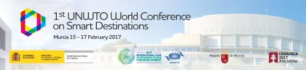 Conferencia Internacional de la OMT sobre Destinos Inteligentes