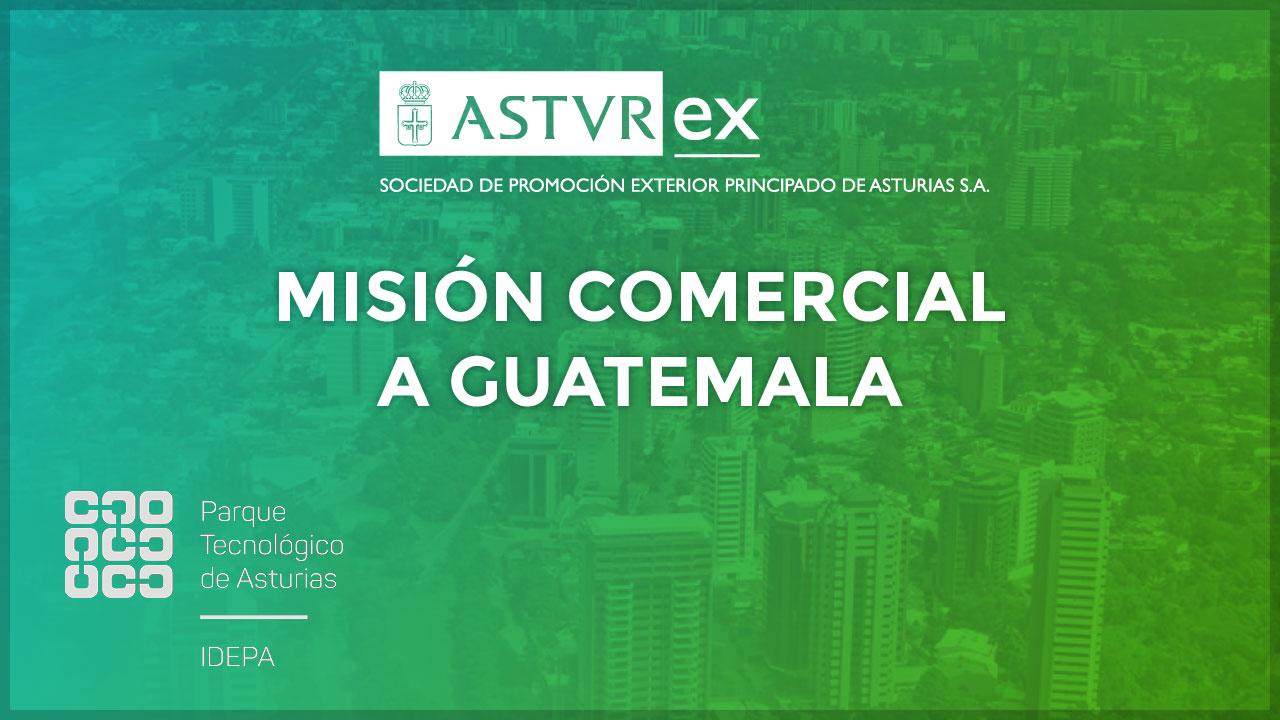 Nuevas oportunidades de negocio en Guatemala