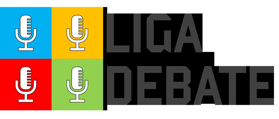 Logotipo Liga Debate Empresarial de Asturias 2017