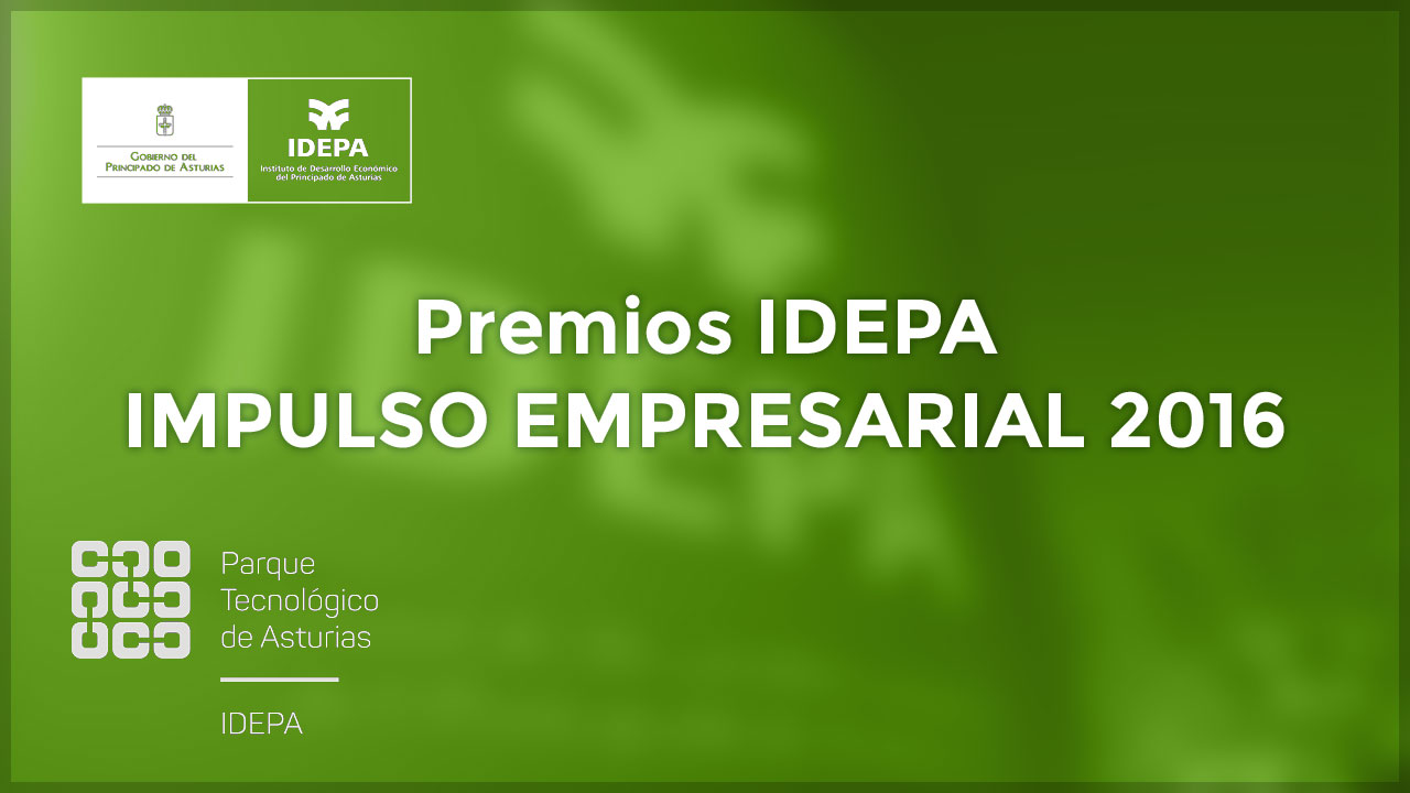 Premios IDEPA 2016