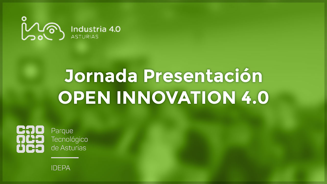 Open Innovation 4.0