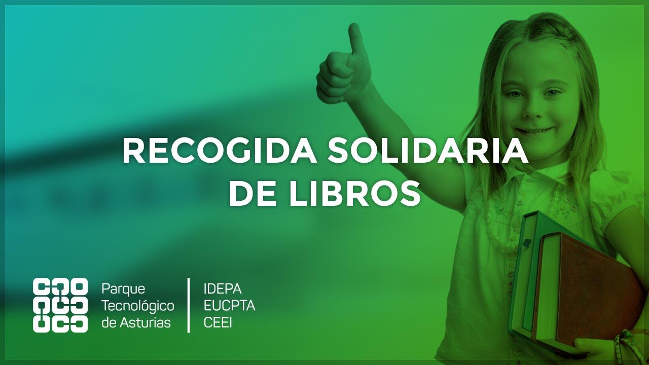 Acción solidaria PTAsturias