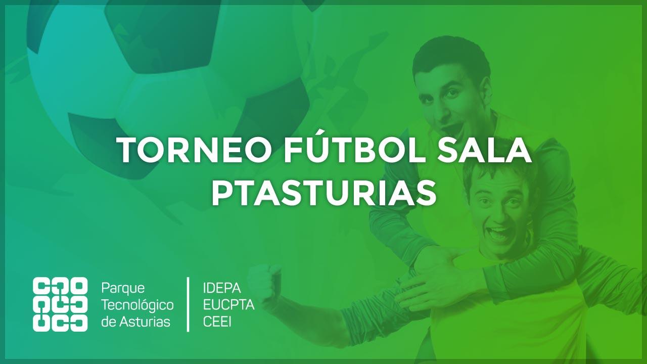 Cabecera Competición Fútbol Sala