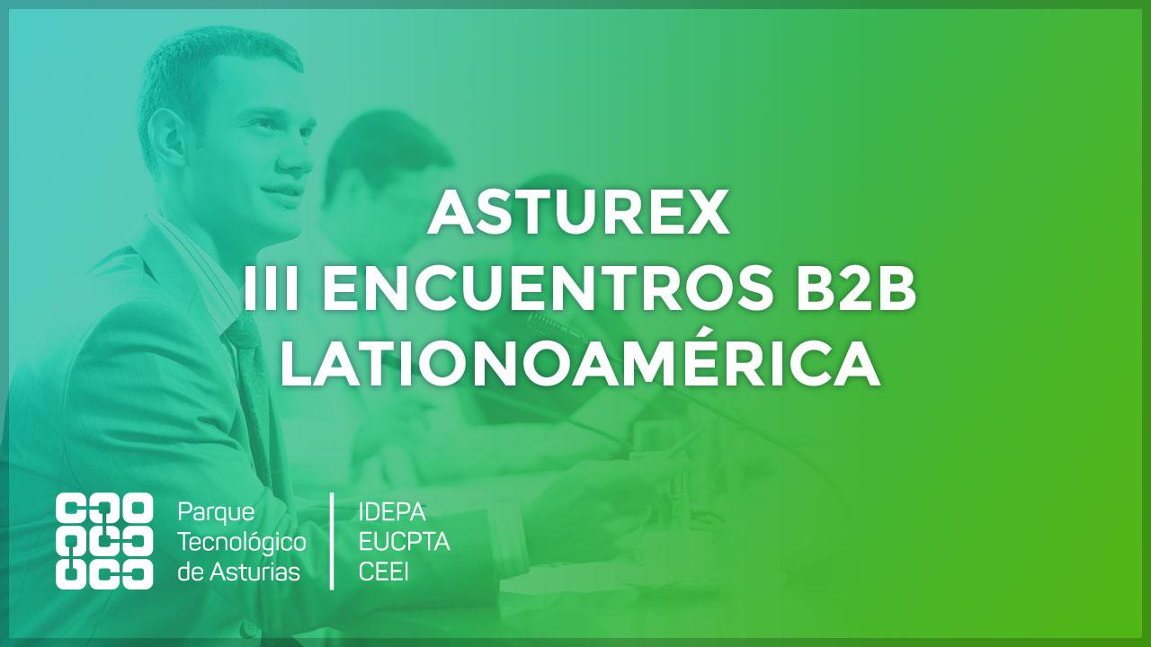 III encuentros B2B Latinoamérica