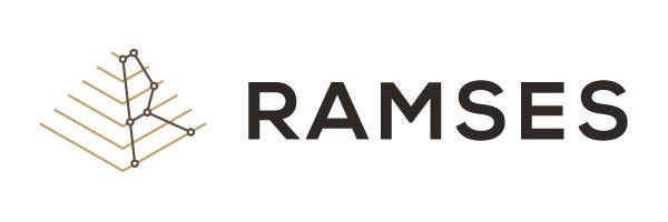 programa ramses logotipo