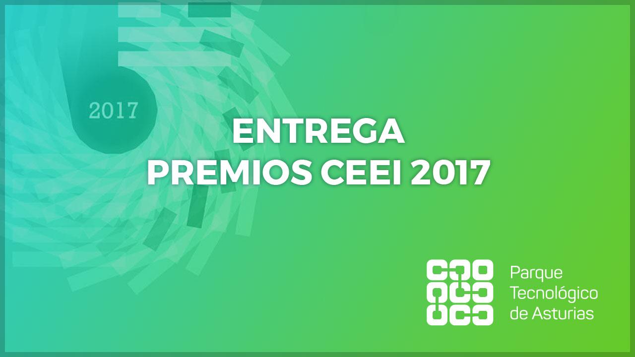 Entrega Premio CEEIS 2017