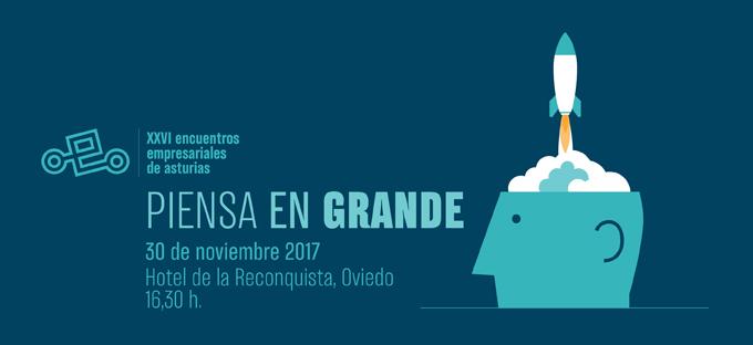 XXVI Encuentros Empresariales de Asturias