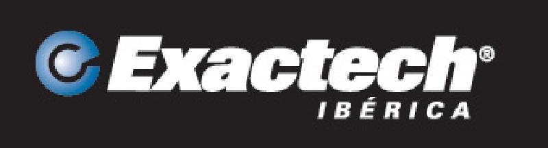 Logotipo Exactech Ibérica