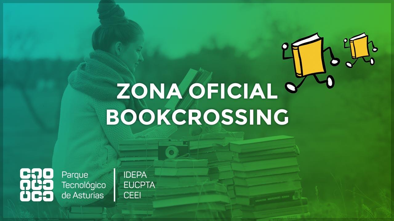 bookcrossing PTAsturias