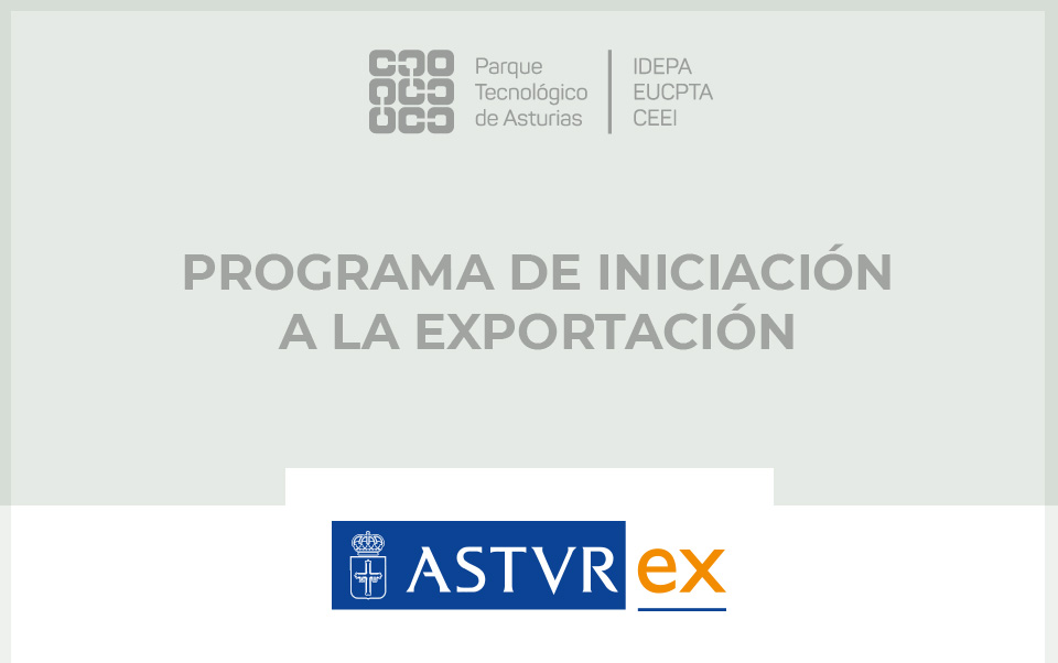 programa iniciación a la exportación