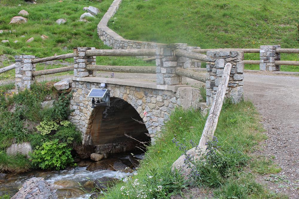 Envira dispositivo anti inundación en Andorra