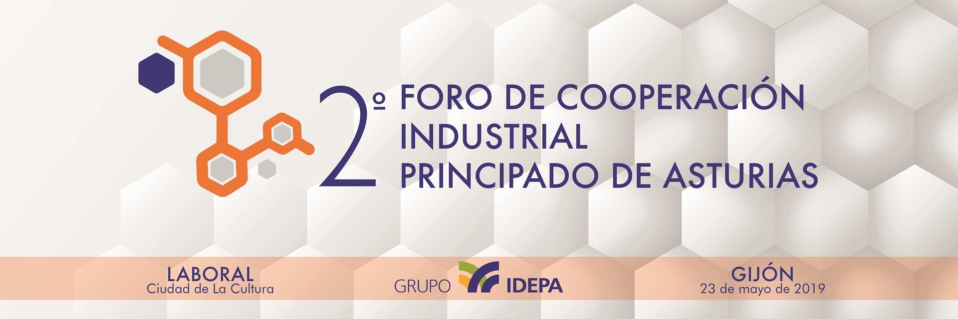 2º Foro de Cooperación Industrial