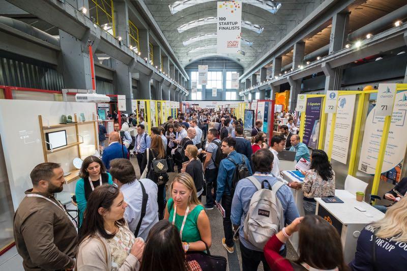 Onirix, una de las 100 startups finalistas de South Summit 2019