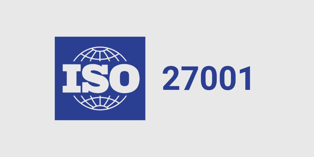 ENVIRA Ingenieros Asesores logra la certificación de la norma ISO/IEC 27001