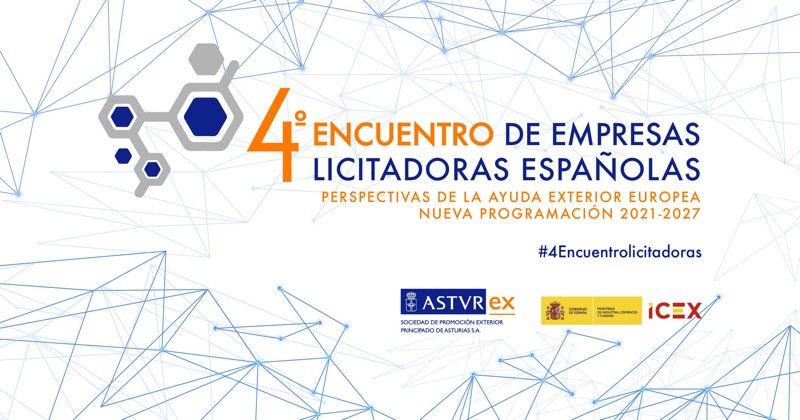 Encuentro de Empresas Licitadoras Españolas