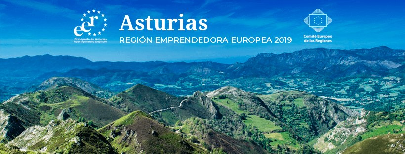 Imagen noticia:  Asturias Region Emprendedora Europea…arrancamos!!