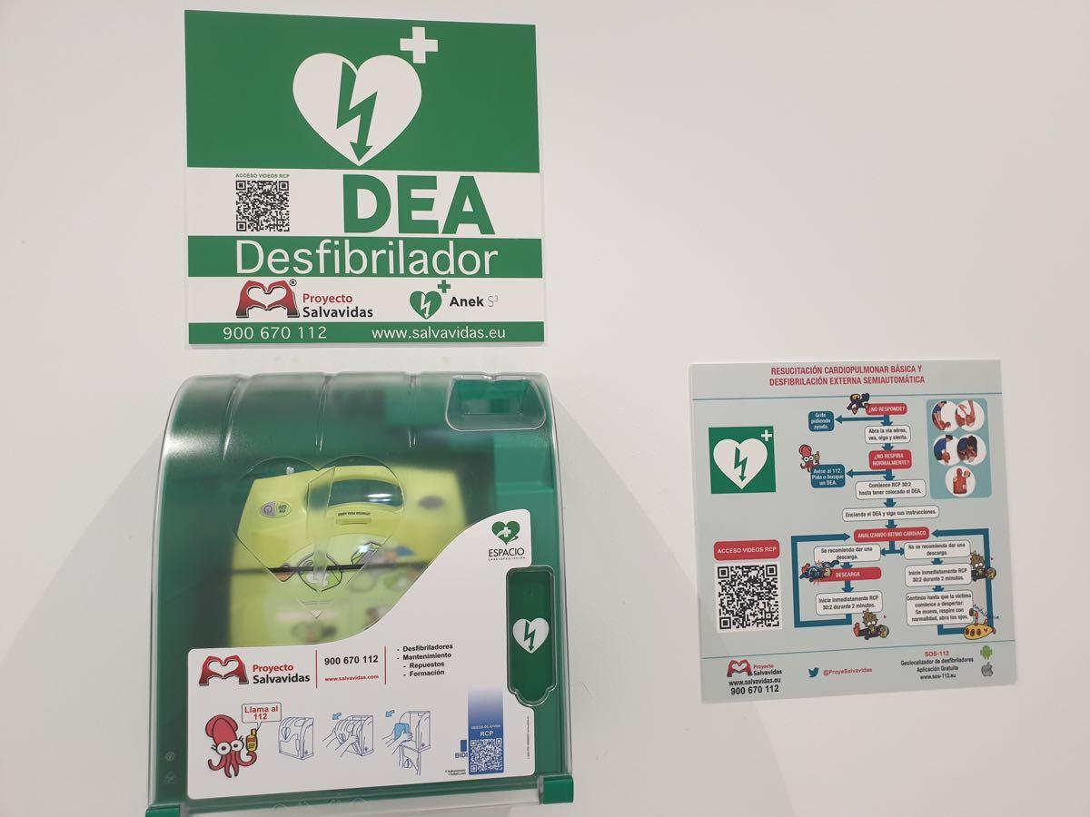 DEA Axalta Parque Tecnológico de Asturias