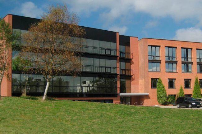 CEEI Edificio - Asturias