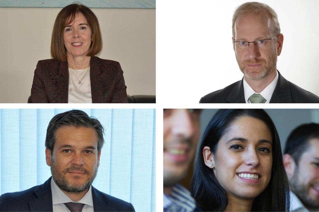 APTE refuerza su comité ejecutivo con 4 nuevos miembros