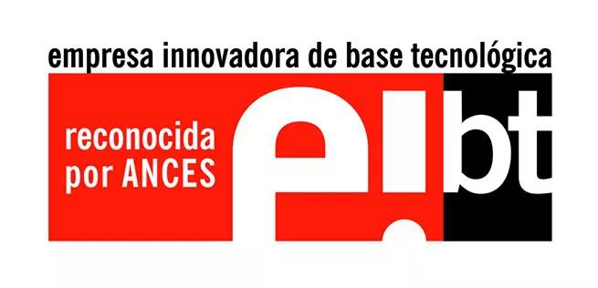 sello Empresa Innovadora de Base Tecnológica