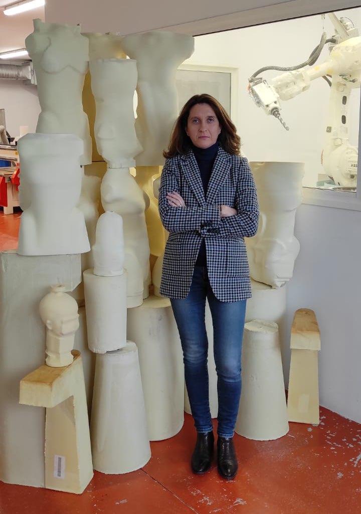 Entrevista a la empresa Ortoibérica, especializada en la ortésica y en la protésica exógena