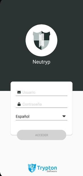 Neutryp, una innovadora plataforma para la trazabilidad de neumáticos fuera de uso